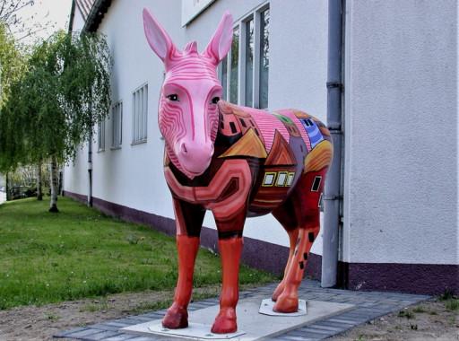 , hae_1619, Traumhaus Esel, 2007