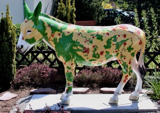 , hae_1621, Esel auf Achse, 2007