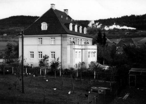 , he_0052, Stadtrundgang um 1930, Vor dem Tore, um 1935