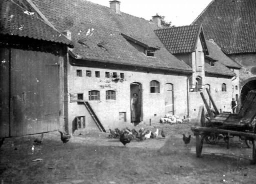 , he_0197, Domäne Hardegsen 1922, um 1922