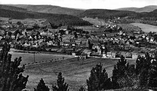 , he_0208, Hardegsen1950, um 1950