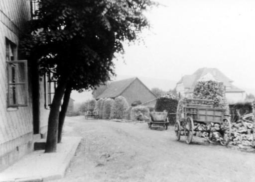 , li_0122, Stadtrundgang um 1930 Hinterstraße, um 1930