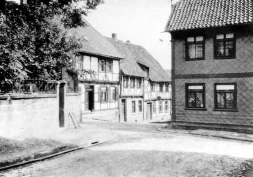 , li_0144, Stadtrundgang um 1930 Hohe Straße/Am Plan, um 1930