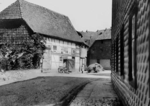 , li_0116, Lange Straße, um 1934