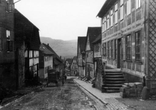 , li_0147, Stadtrundgang um 1930 Burgstraße, um 1930