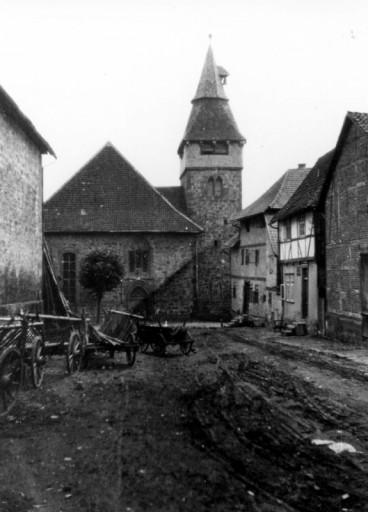, li_0128, Stadtrundgang um 1930 Amtsfreiheit, um 1930