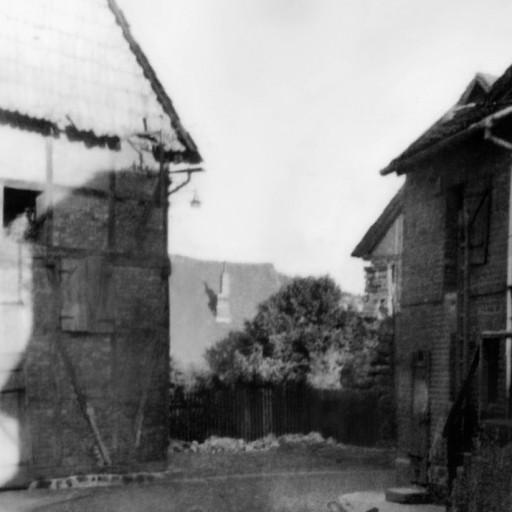 , li_0136, Stadtrundgang um 1930, Stubenstraße, um 1930