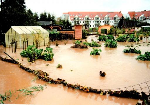 , li_0180, Hochwasser 1998, 1998