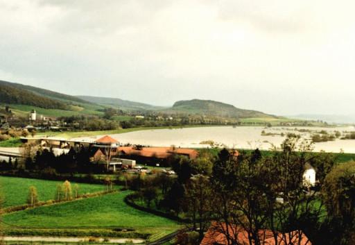 , li_0203, Hochwasser 1998, 1998
