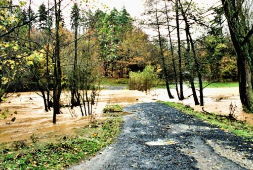 , li_0208, Hochwasser 1998, 1998