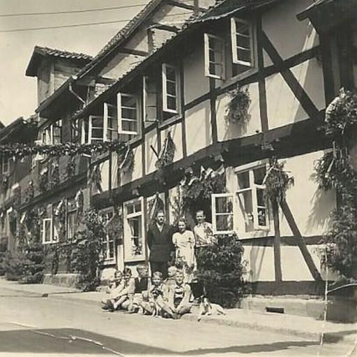 , li_0679, Stubenstraße 4, 1950