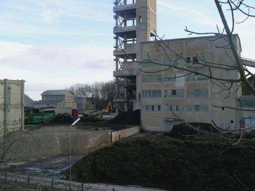 , li_0710, Zementwerk 2000, um 2000