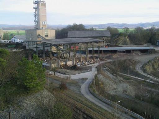 , li_0713, Zementwerk 2000, nach 2000