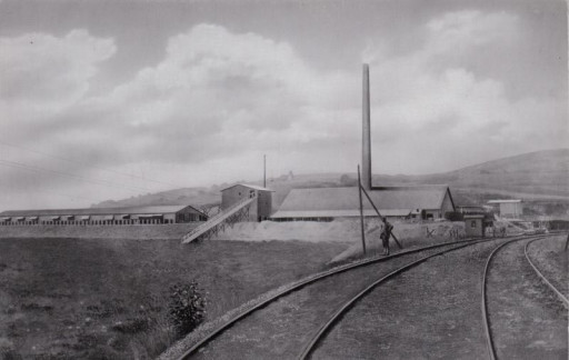 , li_1007, Zementwerk 1902, 1902