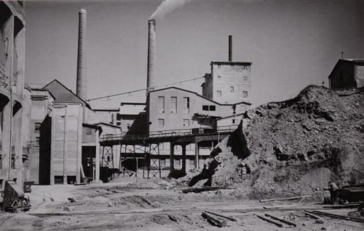 , li_1031, Zementwerk 1931, 1931