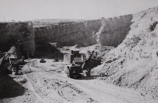 , li_1016, Zementwerk 1935, 1935