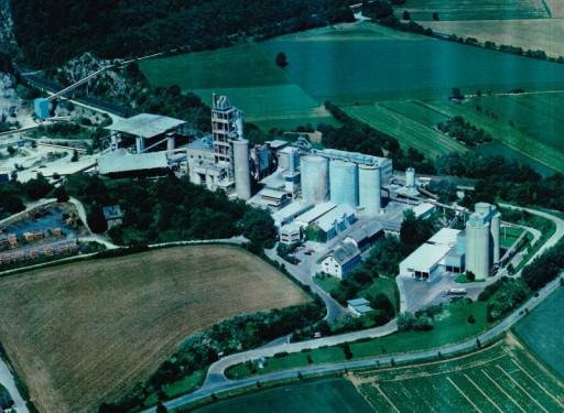 , li_1024, Zementwerk 1995, 1995