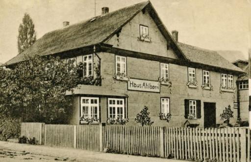 , roll_0008, Vor dem Tore 1933, um 1933