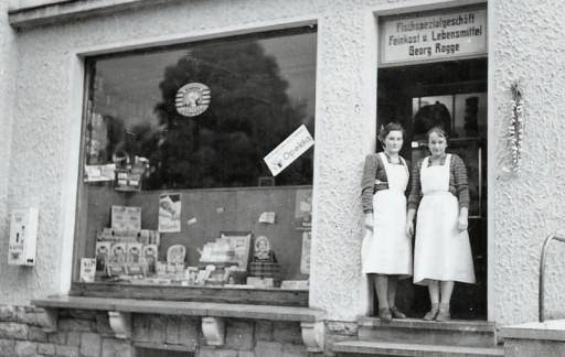 , roll_0014, Vor dem Tore 1955, um 1955