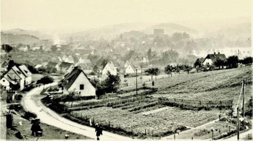 , sas_0027, Am Sonnenberg, 1950