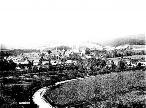 , te_0004, Mühlenstieg, 1906