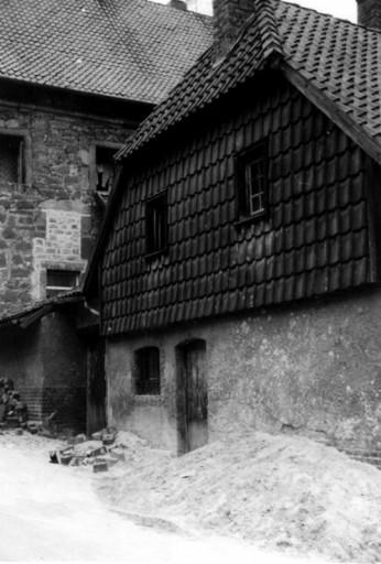 , te_0028, Stadtrundgang um 1930 Rathausstraße, um 1930