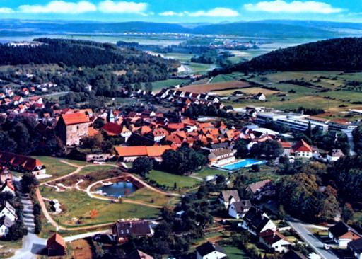 , te_0041, Hardegsen 1974., 1974