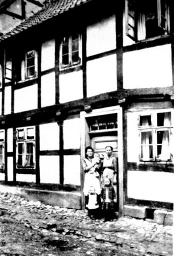 , te_0083, Stadtrundgang um 1930, Stubenstraße , um 1924