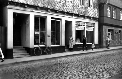 , te_0088, Lange Straße 31, um 1950