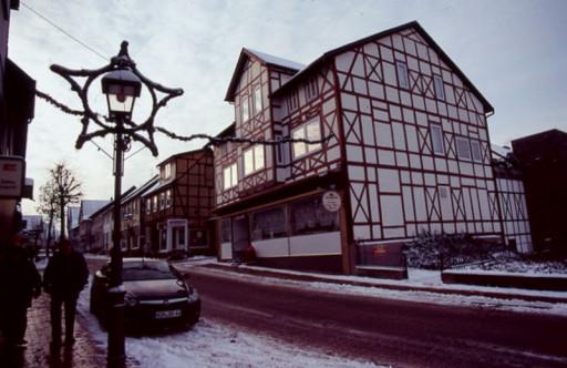 , te_0296, Haus Lange Straße 2, 2010, 2003