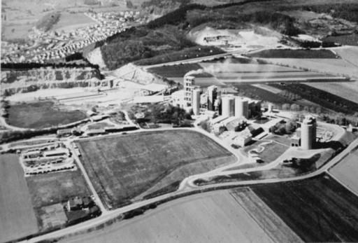 , te_0348, Zementwerk 1975, nach 1976