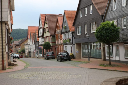 , te_0516, Lange Straße oberer Teil, 2020, 2020